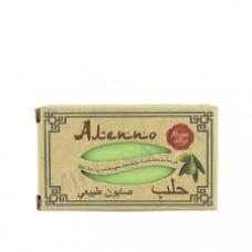 """Мыло оливковое """"Алеппо"""""""